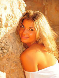 Sexy bride - Ukrainianmarriage.agency