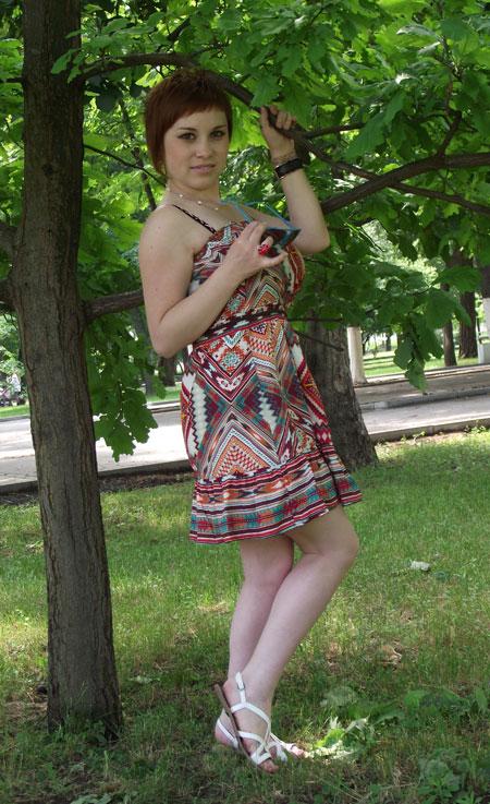 Single young women - Ukrainianmarriage.agency