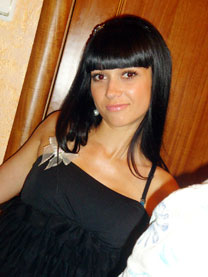 Woman email - Ukrainianmarriage.agency
