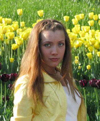 Ukrainianmarriage.agency - Young bride