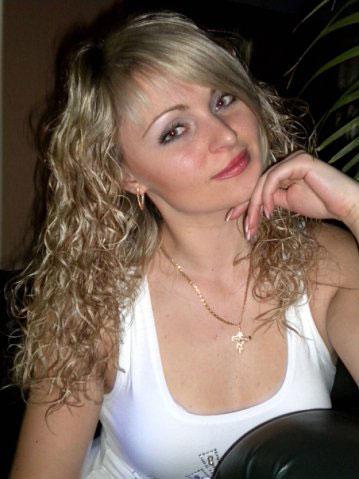 Young girlfriend - Ukrainianmarriage.agency